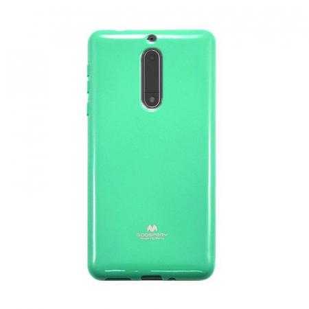 Husa Nokia 5 Goospery Mercury Jelly Case Silicon - mint0