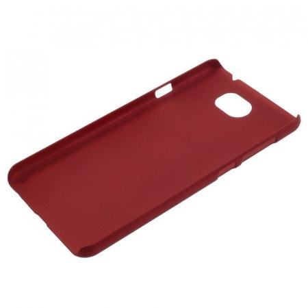 Husa plastic hard case Huawei Y5II - rosu [4]