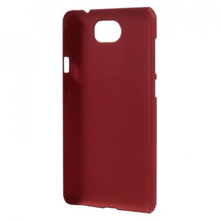 Husa plastic hard case Huawei Y5II - rosu [1]