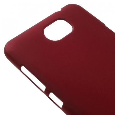 Husa plastic hard case Huawei Y5II - rosu [3]