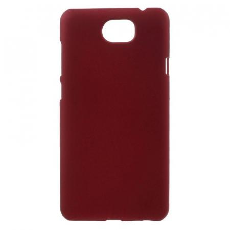Husa plastic hard case Huawei Y5II - rosu [0]