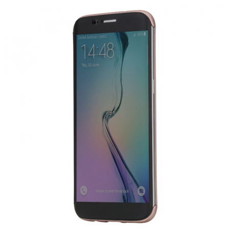 Husa Rock Dr.V Series Galaxy S7 - gold 1