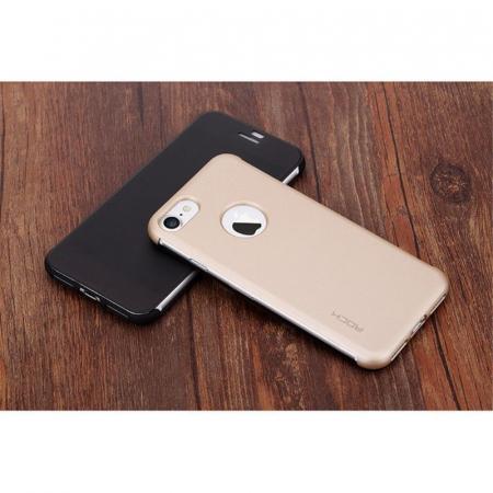 Husa  iPhone 7 Rock Dr.V Series - negru7