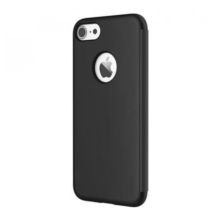 Husa  iPhone 7 Rock Dr.V Series - negru1