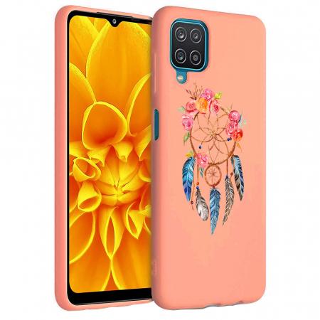 Husa Samsung Galaxy A12 - A42  - Silicon Matte - Dreamcacher 1 [4]