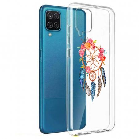 Husa Samsung Galaxy A12 - A42  - Silicon Matte - Dreamcacher 1 [7]