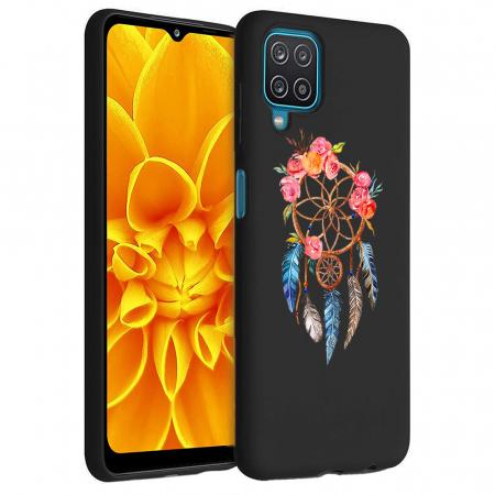 Husa Samsung Galaxy A12 - A42  - Silicon Matte - Dreamcacher 1 [0]