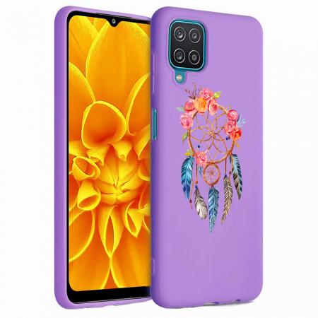 Husa Samsung Galaxy A12 - A42  - Silicon Matte - Dreamcacher 1 [3]