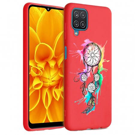 Husa Samsung Galaxy A12 - A42  - Silicon Matte - Dreamcacher 2 [2]