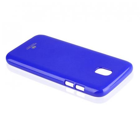 Husa Samsung Galaxy J5 2017 Mercury Jelly Case TPU  - albastru1