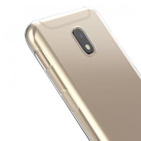 Husa  Samsung Galaxy J5 2017 Silicon Soft TPU 0.8 mm - transparent5