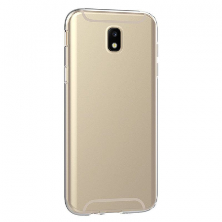 Husa  Samsung Galaxy J5 2017 Silicon Soft TPU 0.8 mm - transparent1