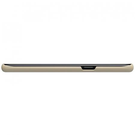 Husa  Samsung Galaxy S8 Nillkin Frosted Shield - gold2