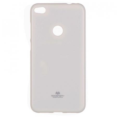 Husa Silicon Huawei P9 Lite Mini Goospery Mercury Jelly Case - transparent0