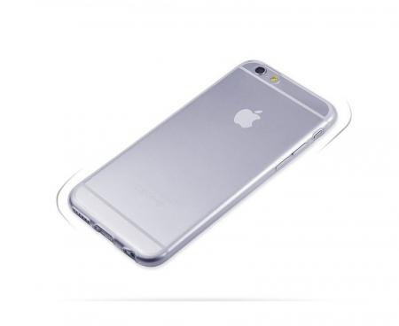 Husa iPhone 6 / iphone 6s Silicon Ultra Thin TPU 0,5 mm - transparent1