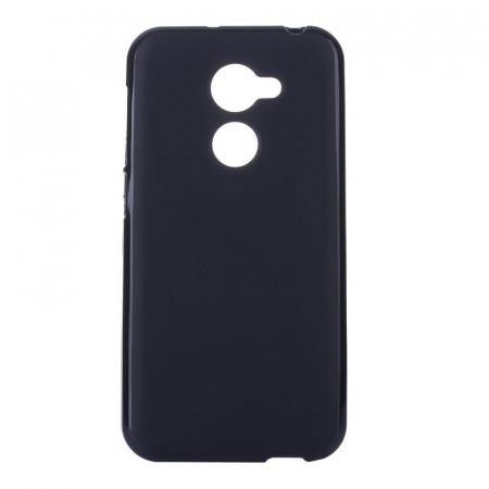 Husa silicon TPU Vodafone Smart N8 - negru [0]