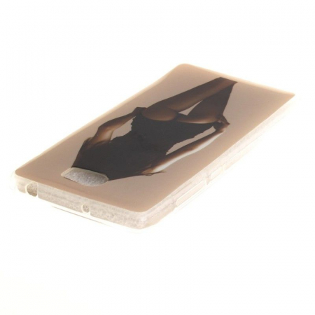 Husa TPU Beauty Huawei Y5ii4
