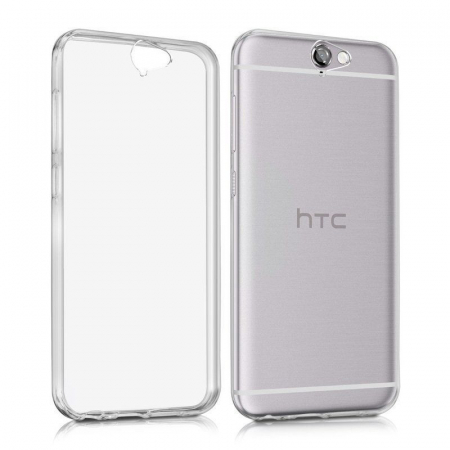 Husa Htc One A9 TPU Ultra Thin - transparent0