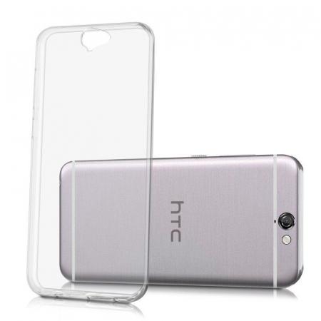 Husa Htc One A9 TPU Ultra Thin - transparent3