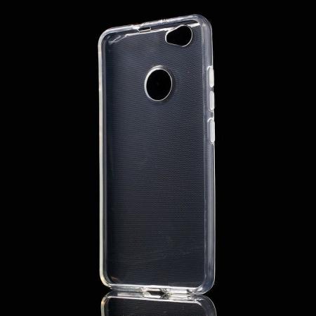 Husa TPU Ultra Thin Huawei Nova - transparent1