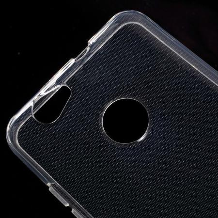 Husa TPU Ultra Thin Huawei Nova - transparent2