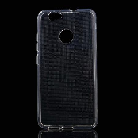 Husa TPU Ultra Thin Huawei Nova - transparent0