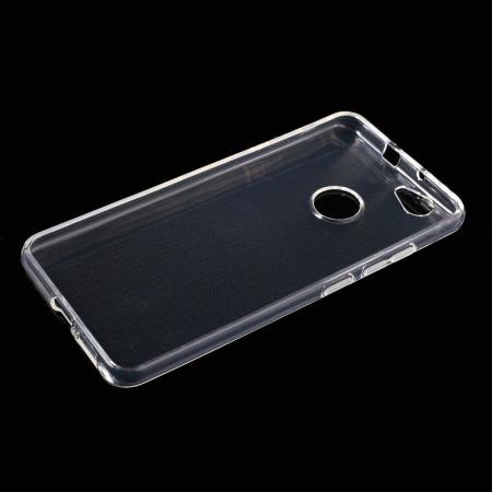 Husa TPU Ultra Thin Huawei Nova - transparent3