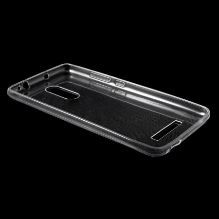 Husa TPU Ultra Thin Xiaomi Redmi Note 3 Pro Special Edition (Kate) - transparent2