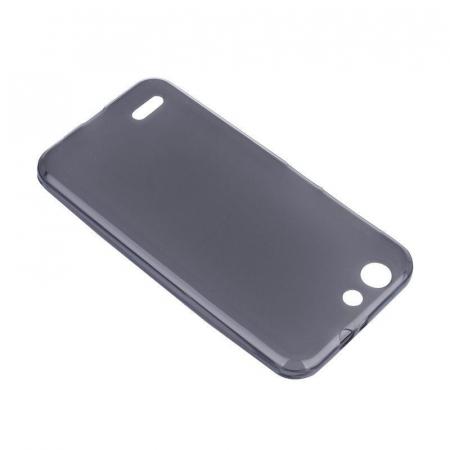 Husa Vodafone Smart E8 Silicon TPU - fumuriu1