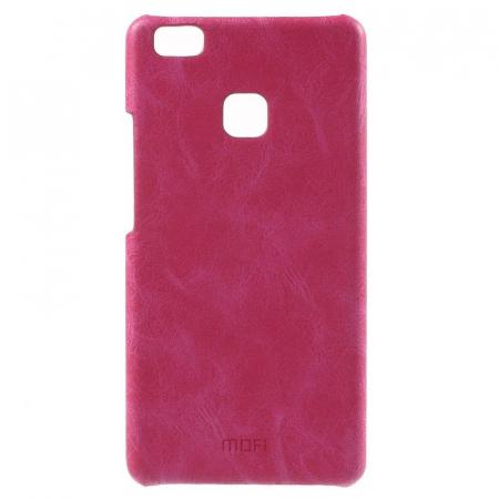 Husa Huawei P9 Lite Leather Hard Case - roz0