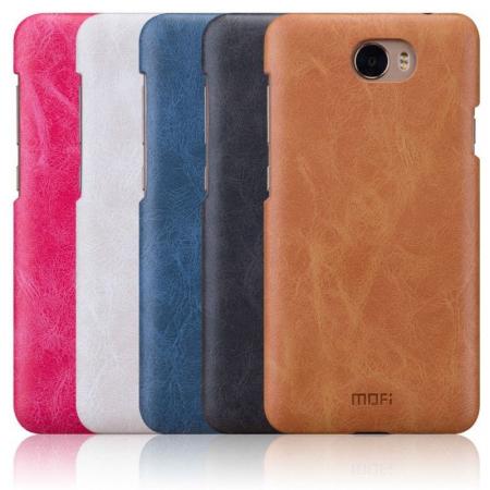 Mofi Leather Hard Case Huawei Y5II - maro9