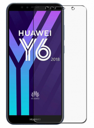 Sticla Securizata Tempered Glass Huawei Y6 2018