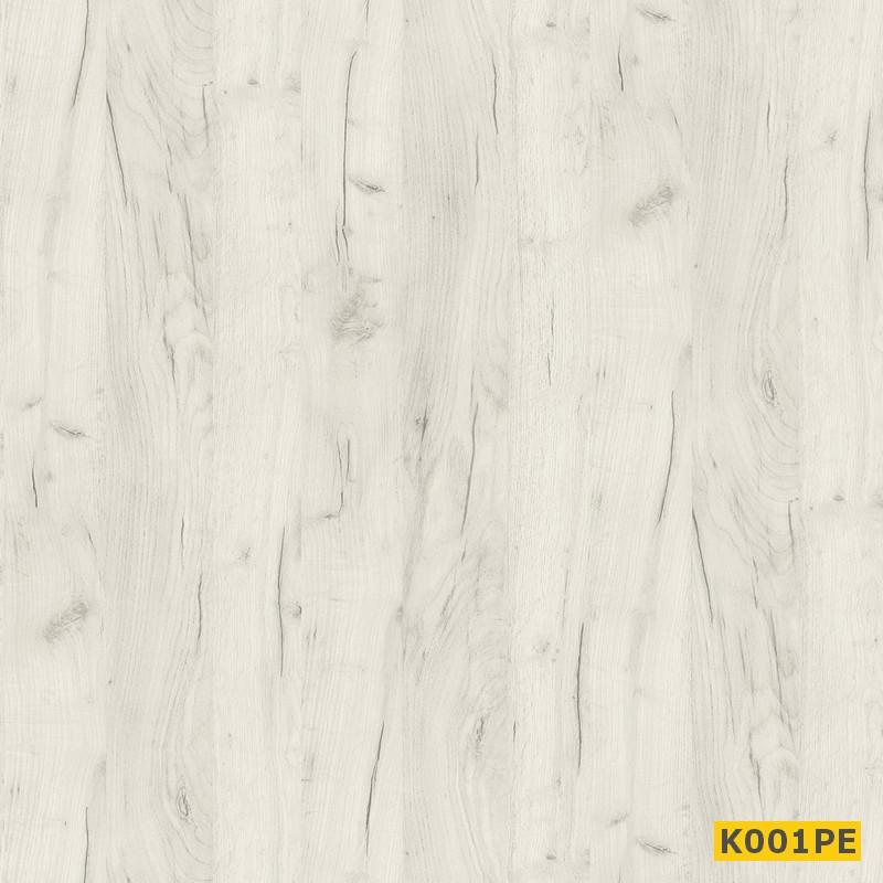 White Craft Oak K001PE