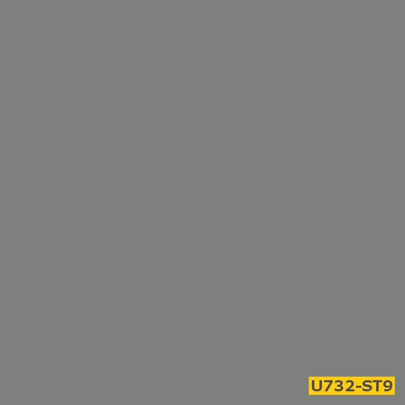 Gri praf U732-ST9