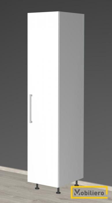 Dulap depozitare inalt cu sertare 450 mm [0]
