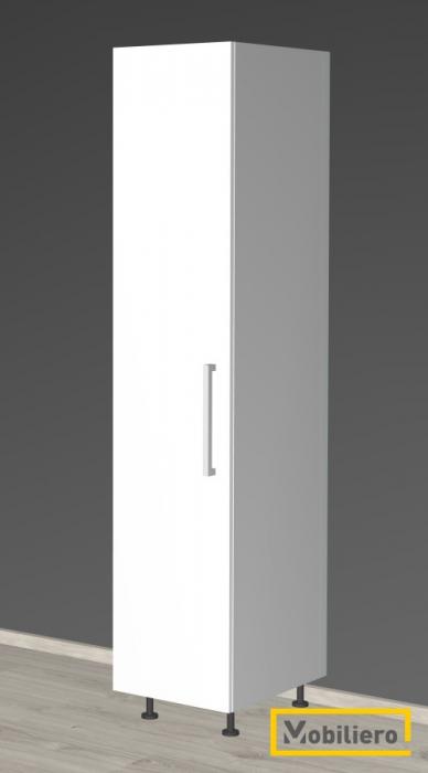 Dulap depozitare inalt cu sertare 450 mm [1]