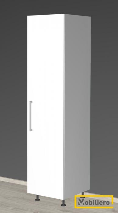Dulap depozitare inalt cu sertare 500 mm [0]