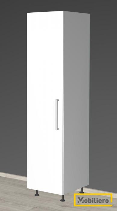 Dulap depozitare inalt cu sertare 500 mm [1]