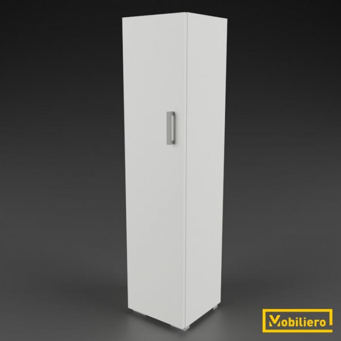 Dulap modular Uno 3P-1U 350 x 350 x 1463 mm [0]