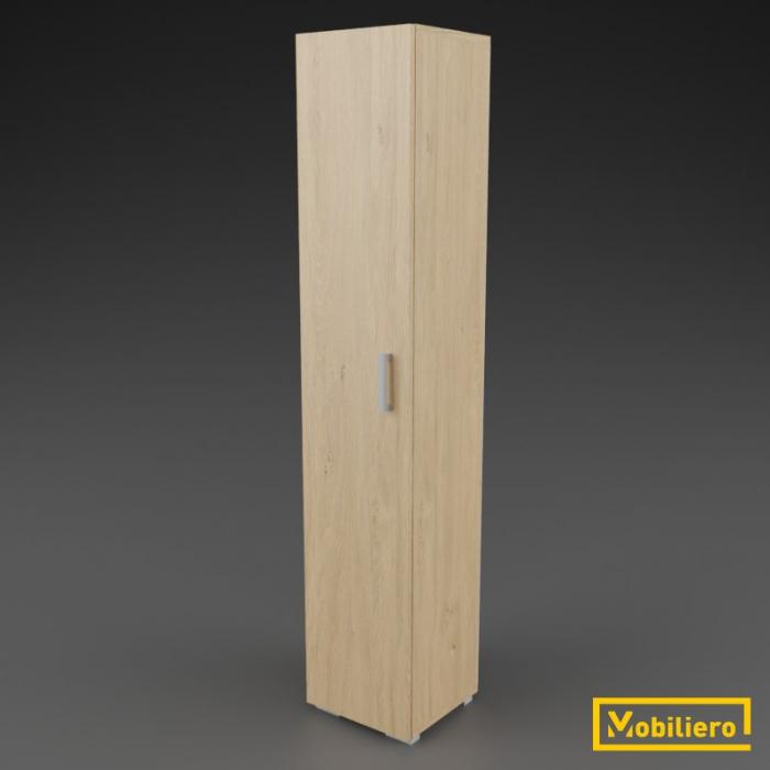Dulap modular Uno 4P-1U 350 x 350 x 1818 mm [0]