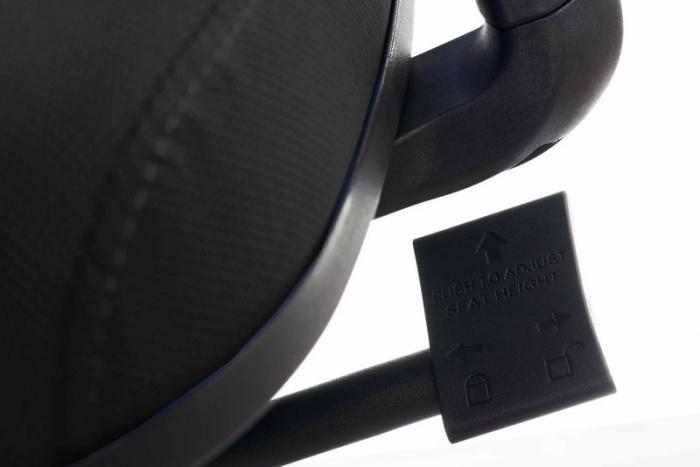 Scaun ergonomic pentru birou, Zen [7]