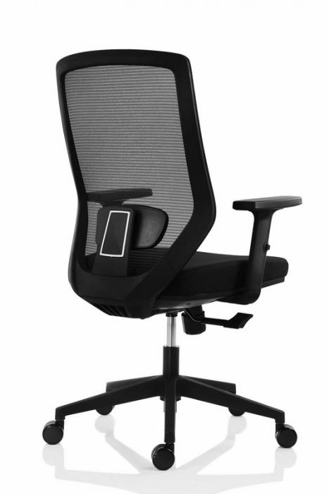 Scaun ergonomic pentru birou, Zen [2]