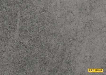 Blat bucatarie finisaj beton 38 x 600 x 2050 mm [0]