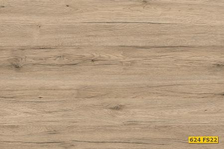 Blat bucatarie finisaj cream monaco oak 38 x 600 x 2050 mm [0]