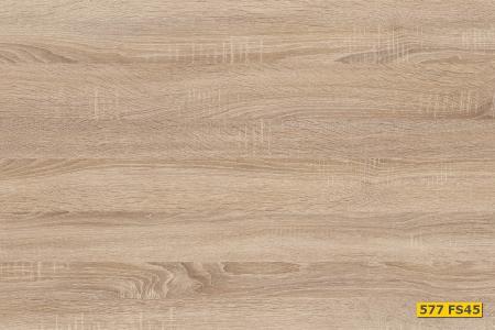 Blat bucatarie finisaj light sonoma oak 38 x 600 x 2050 mm [0]