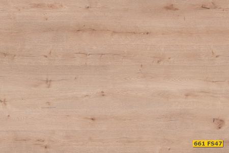 Blat bucatarie finisaj natural hardy oak 38 x 600 x 3050 mm [0]