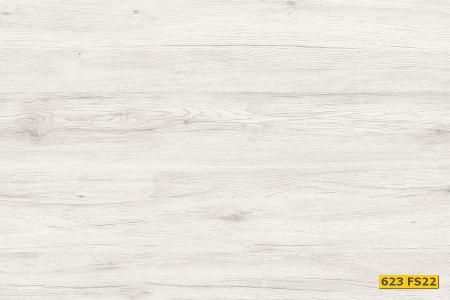 Blat bucatarie finisaj white monaco oak 38 x 600 x 4100 mm [0]