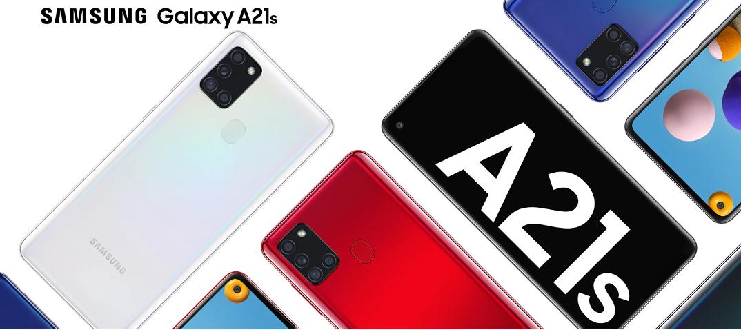Telefon a21s
