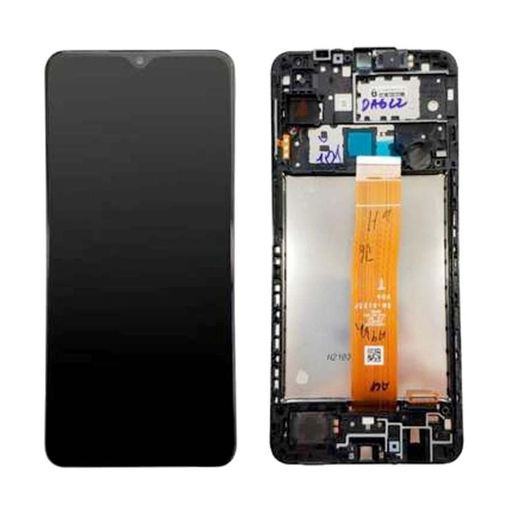 Display Samsung A12 pret