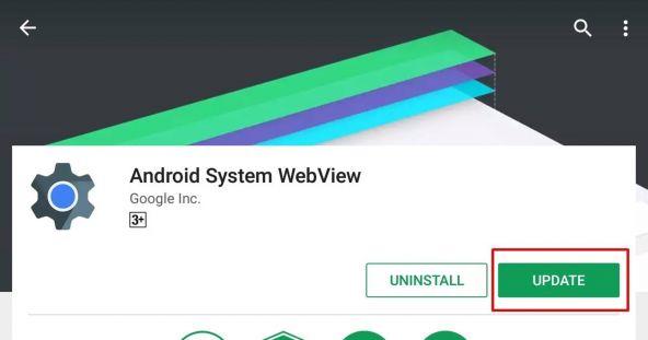 Aplicațiile Android se închid brusc? Google confirmă că este o problemă legată de un update Android WebView. REZOLVARE